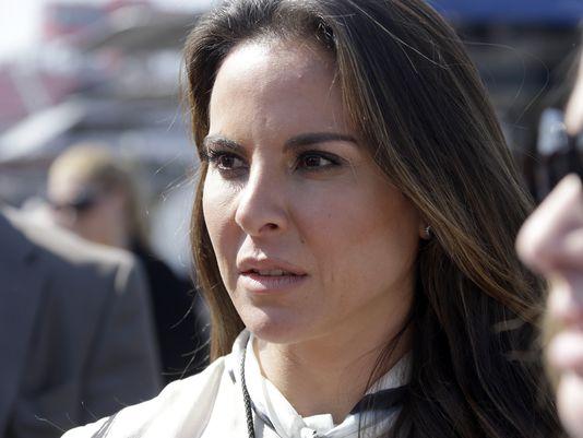 (AUDIO) Reprueba Kate del Castillo la crítica en redes sociales
