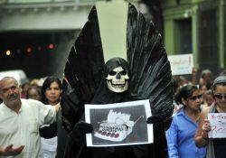 Amenazan de muerte a periodista en Veracruz