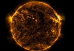 VIDEO: Muestra la NASA cómo es un año en la vida del Sol