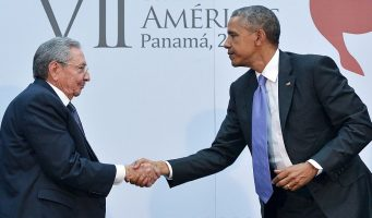 Confirma Barack Obama visita de estado a Cuba en marzo
