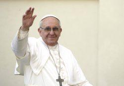 Conoce la agenda completa de la visita del Papa Francisco a México