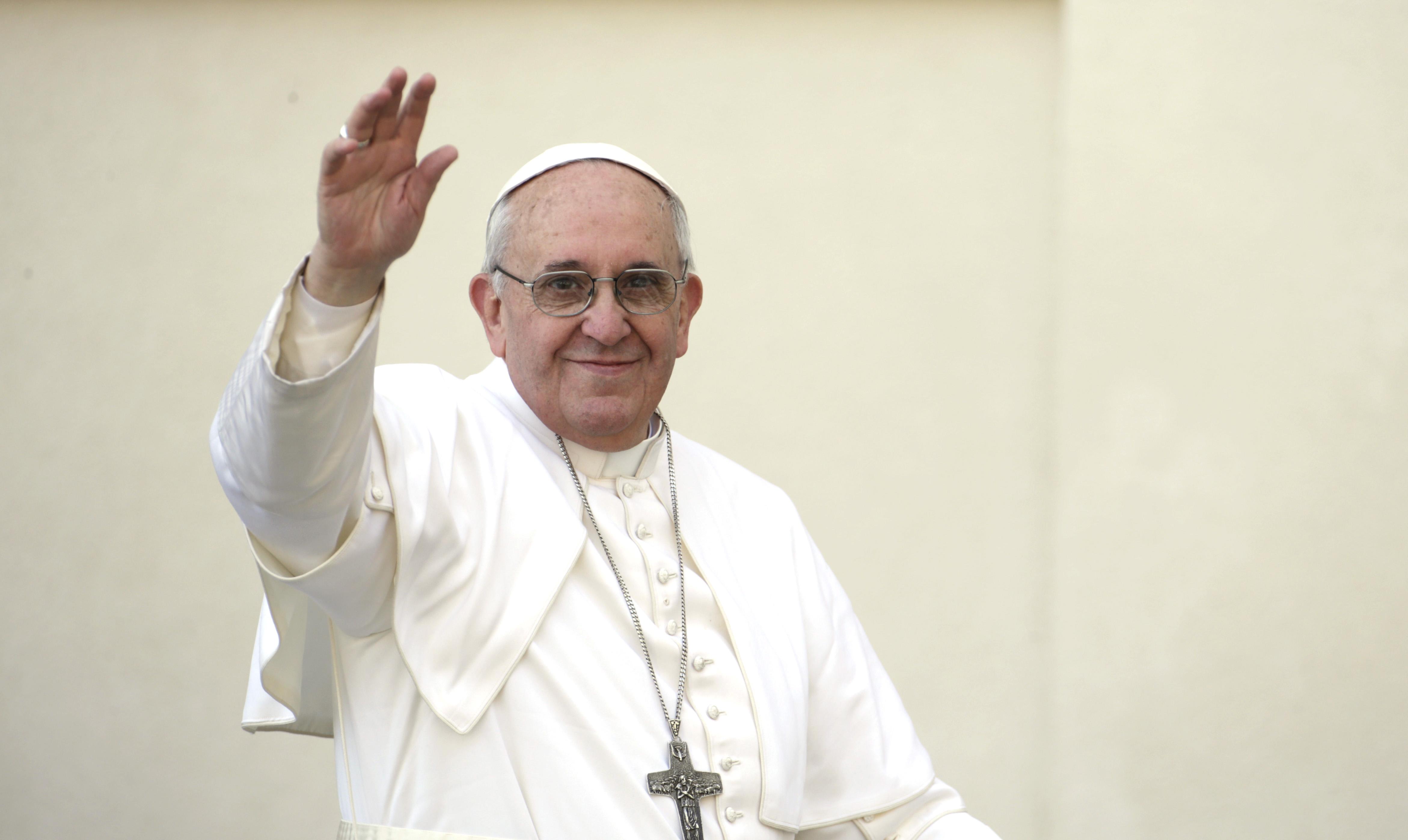 ¿Por qué la visita de Francisco puede (o no) considerarse de jefe de Estado?