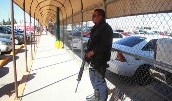 Oficiará misa el Papa en penal de Ciudad Juárez bajo fuerte operativo de seguridad