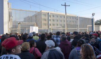Reportan 52 muertos y 12 heridos por enfrentamiento en el penal de Topo Chico