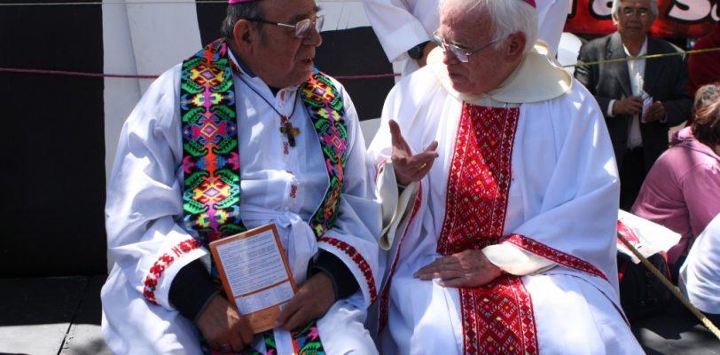 Visitará hoy Papa Francisco la tumba del polémico Samuel Ruiz