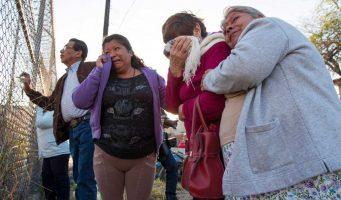Fotogalería: Motín, incendio e intento de fuga en el penal del Topo Chico