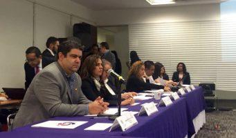 ICAI presente en la Primera Sesión Extraordinaria del Consejo Nacional de Transparencia