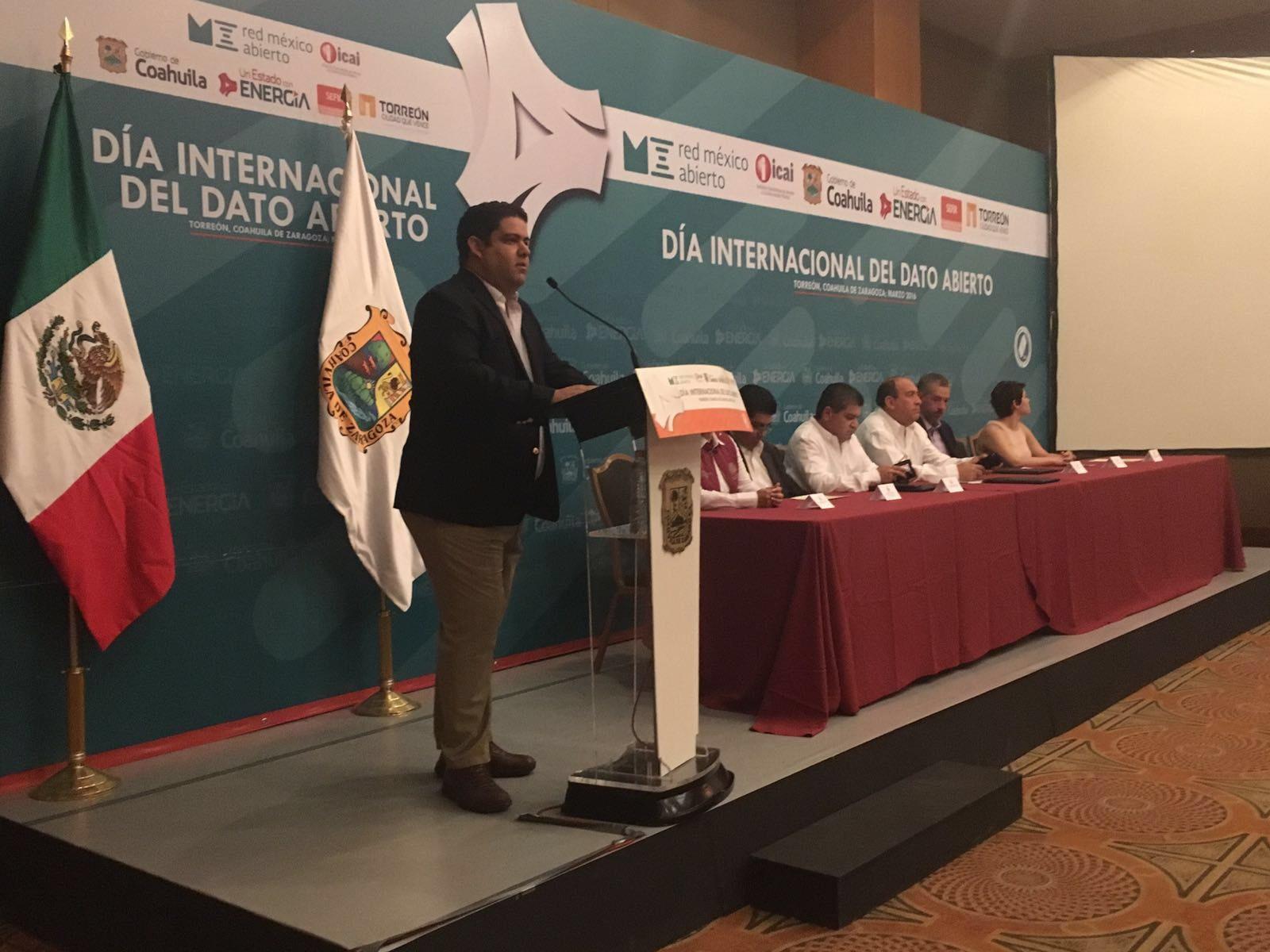 ICAI celebró el Día Internacional del Dato Abierto