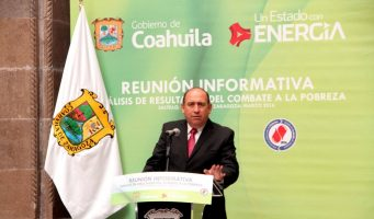 Aumenta Coahuila cobertura en servicios de Salud