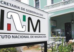 Implementa INM forma migratoria electrónica vía aérea