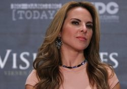 "VIDEO: Kate del Castillo revela que ""El Chapo"" la invitó a la cama"