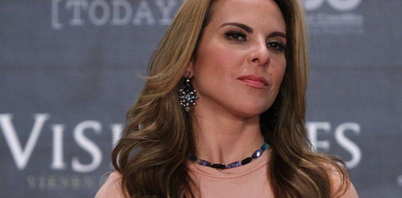 "VIDEO: Kate del Castillo revela que ""El Chapo"" la invitó a la cama"