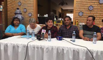 Auditarán a dirigente de PRD en Coahuila por malos manejos