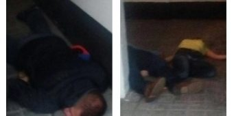 Encuentran muertos a 3 elementos GATE en hotel Secret de Piedras Negras