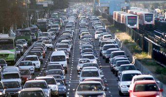 EPN ordena nuevo Hoy No Circula en CDMX; autoridades anuncian multas