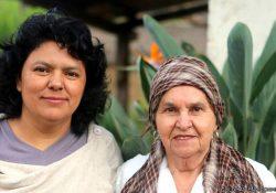 Asesinan a defensora del medio ambiente en Honduras