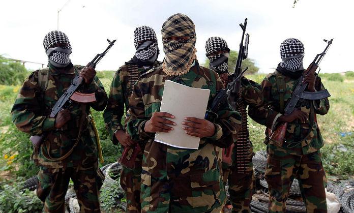Mata EU a 150 extremistas islámicos con ayuda de Somalia