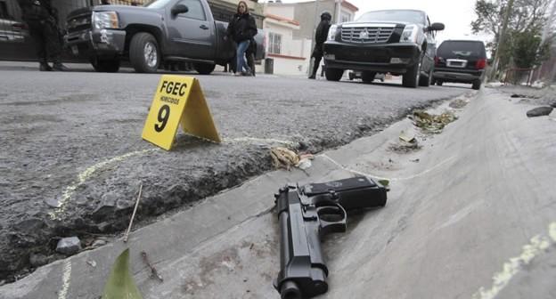 Estados más violentos malgastan y se guardan el presupuesto para seguridad