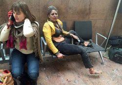 Mexicana en Bruselas narra el terror que vivió durante los ataques