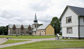 Cárceles de Noruega, el paraíso de las prisiones con computadoras y acceso a internet