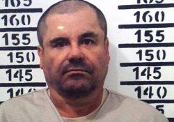 Niega juez amparo promovido por 'El Chapo' para ser extraditado