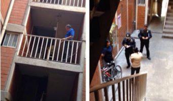 Autoridades de la CDMX indagan caso de cuatro niños grabados pidiendo comida