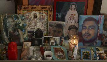 Confirman la muerte de uno de los cinco jóvenes desaparecidos en Veracruz