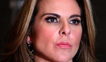 """Publica Kate del Castillo carta en PROCESO sobre su película de """"El Chapo"""""""