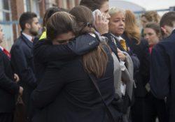 Tres mexicanos, sin localizar en Bruselas tras los atentados: embajador
