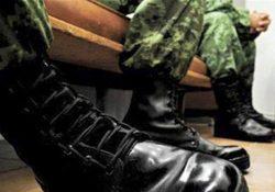 Dictan auto de formal prisión a cinco marinos en Nuevo León