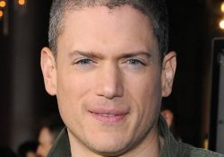 "La emotiva carta de Wentworth Miller, el actor de ""Prison Break"", sobre su depresión tras un meme"