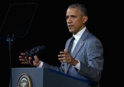 """Obama promete justicia para Bruselas y asegura """"Vamos a derrotar a la plaga del terrorismo"""""""