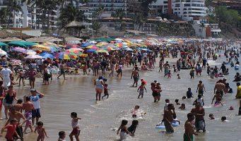 Playas del país bajo límites de bacterias fecales: SEMARNAT y Cofepris