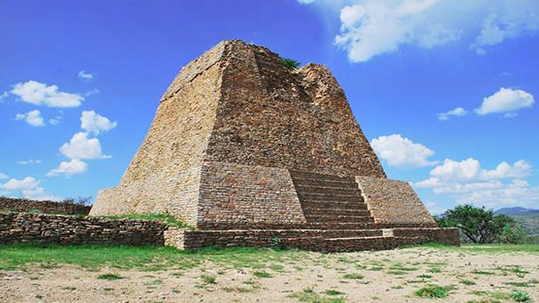 Olvida INAH conservar más del 90 % del patrimonio histórico del país