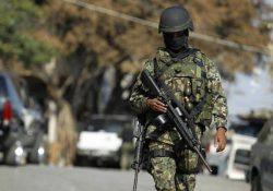 Mantiene SEDENA 72 casos de militares involucrados en desapariciones