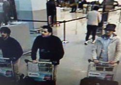 Un taxista, un testigo clave que llevó a la policía a los atacantes en Bruselas