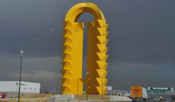 Llegará hoy tormenta invernal a Coahuila; pronóstico de nieve en 16 estados