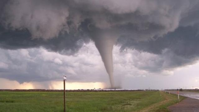 Pronostica SMN condiciones para la ocurrencia de tornados en Coahuila