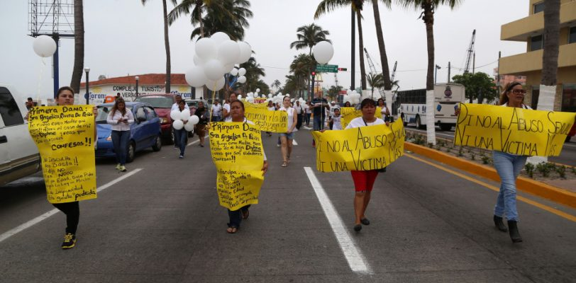 Las claves para entender el caso de Daphne, la menor violada en Veracruz
