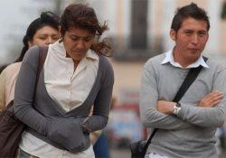 Llegará nuevo frente frío con vientos fuertes a Coahuila en las próximas horas