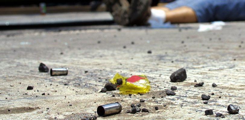 Homicidios en México alcanzan su nivel más alto en 2 años