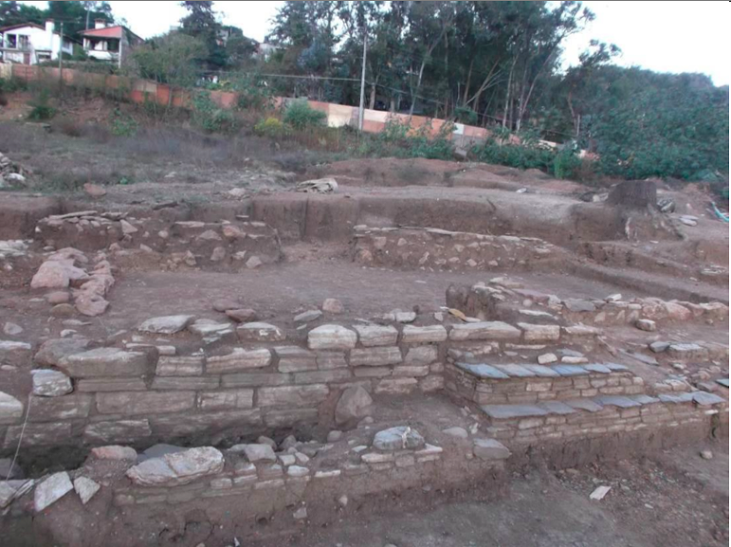 Avala INAH construcción de una Bodega Aurrera en zona arqueológica