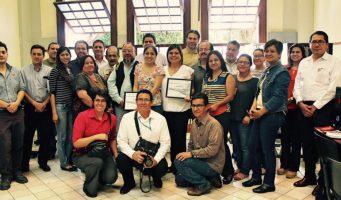 ICAI imparte taller para periodistas coahuilenses