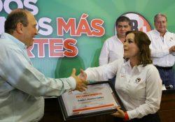 Asegura PRI unidad en Coahuila, durante Consejo Político Estatal