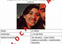 Localizan a corredora en Zacatecas, no fue secuestrada