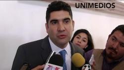 """""""Que Rosendo deje de grillar y meter discordia"""": Chuy de León"""