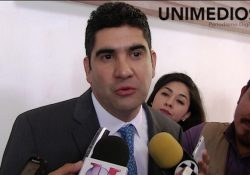 Cuestiona PAN candidatura de Álvaro Moreira
