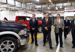 Avanza Chrysler en Coahuila