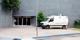 Advierte ISSSTE de apagón en clínica de Monclova por tres días