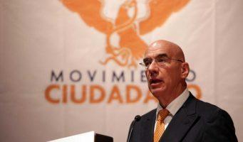Movimiento Ciudadano, partido responsable de lista nominal filtrada en Amazon